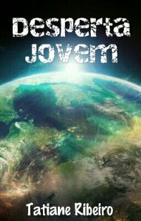 Desperta Jovem Vol 1 cover