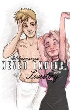 never ending lovestory. [DUTCH] by Rosemarijnx