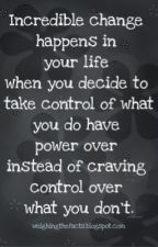 Controlling Your Life With Logic In 100 Days by ResilientBella