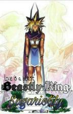 Beastly King  (Yu-Gi-Oh fanfic Puzzleshipping/Blindshipping) by sagariolily