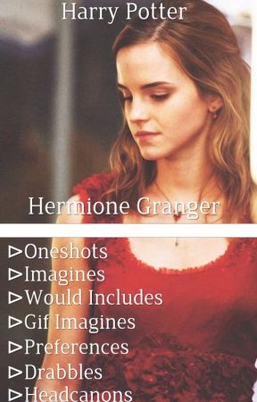 hp: hermione granger x fem!reader by lottiethelesbo