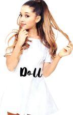 Doll >> Joseph Morgan [EDITING] by BeachyCreek