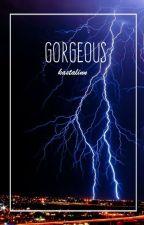 Gorgeous >> phan by kastalinn