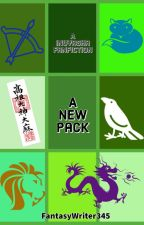 A New Pack by FantasyWriter345