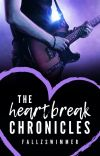 The Heartbreak Chronicles cover