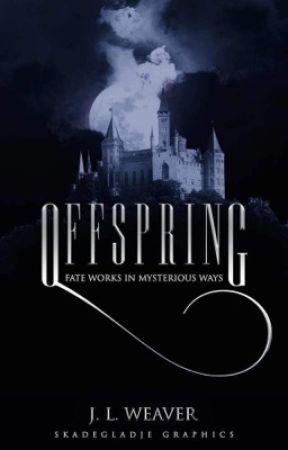 OffSpring | ✎ by XxRiah916Xx