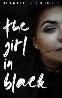 The Girl In Black cover