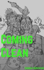 Coming Clean- Roadrat by ChimeraManticore