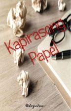 Kapirasong Papel by kuystom