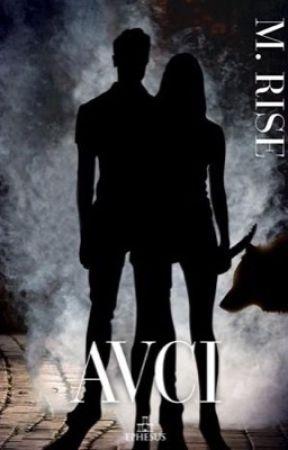 AVCI ( AV serisi 3 )  by M_Rise