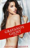 Gravano's Ghost: Book 2 cover