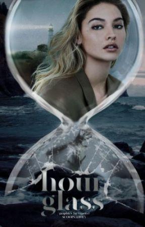 Hourglass → Ace [Nancy Drew] by scoopsahoey
