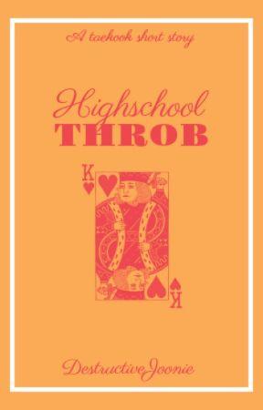 Highschool Throb (BTS bxb) √ by DestructiveJoonie