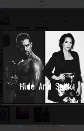 Hide And Seek. (Demi Lovato & Wilmer Valderrama Fanfic) by explicitgirl