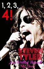 1...2...3...4! Steven Tyler Just Walked Through My Door by PSawyer