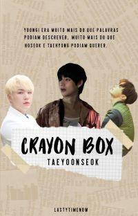 Crayon Box ↺ taeyoonseok cover