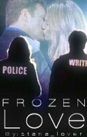 Frozen Love (A Castle Fanfiction) by stana_lover