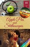 Apple Pies and Stethoscopes (BoyxBoy) cover