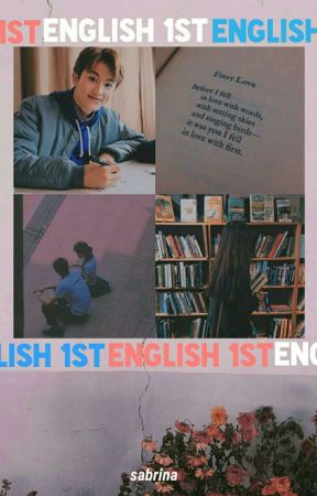 English 1st by s-ayang