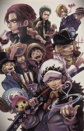 One Piece Male X Readers  by iciclesthecat