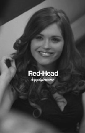 red-head ➣ shameless u.s. [1] by hxpplyinsane