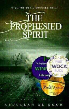 The Prophesied Spirit (Book I) : The Spirit Reborn [ Under Editing ] by The_Dark_Warlock
