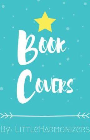Book Covers [OPEN] by LittleHarmonizers