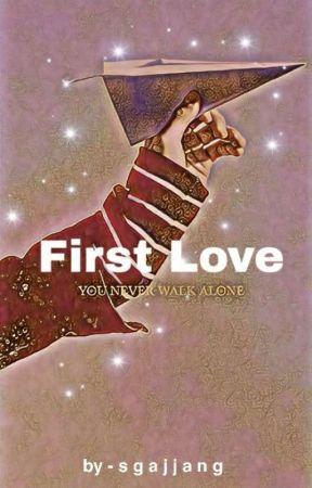 First Love ❙ myg〆  by sgajjang