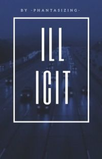 Illicit (phan) cover
