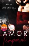 Amor Temporal cover