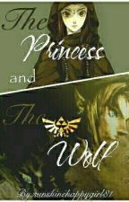 The Princess and the Wolf by Sunshinehappygirl81