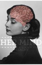 Her Mind. by pexachy