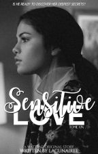 Sensitive Love by lacunairee