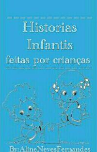 Histórias Infantis feitas por Crianças  cover
