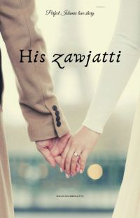 His Zawjati cover