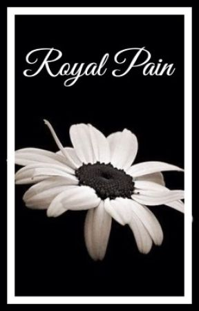 Royal Pain by mister_salty