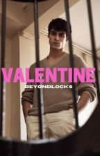 My Valentine by beyondlocks