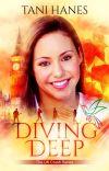 Diving Deep (UK Crush #2) cover