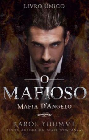 O Mafioso  by AutoraKYhumme