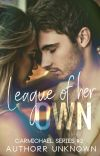 League of Her Own (Carmichael Series #2)✔️ cover