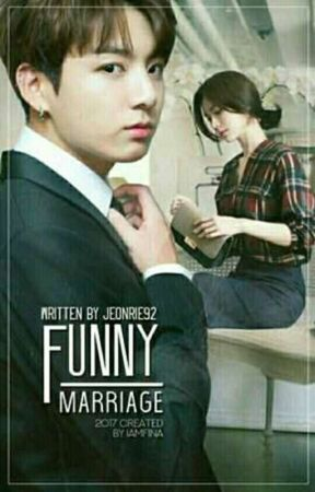 Funny Marriage [PRIVATE] (✔) by Uthe92