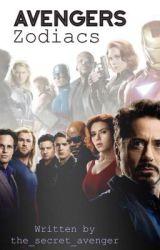 Avengers Zodiacs by _starky