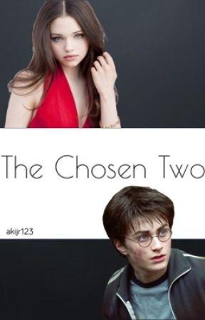 The Chosen Two by akijr123
