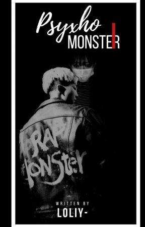 Psycho Monster I - Komm Zurück Namjoon - FF ✔  [In Bearbeitung] by Loliy-