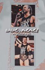 WWE Memes by miztourage