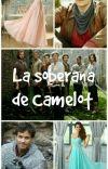 La princesa de Camelot cover