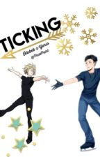 - Ticking - (Otabek x Yurio) (COMPLETED) by PixiePaint