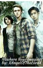 Nowhere Boys Imagines by XAngelOfTheLordX