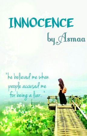 Innocence by Alijokerr