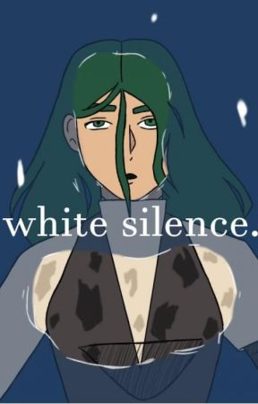 White Silence [Naruto Fanfiction] by _Laylo_